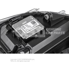 Kit phares Volkswagen Multivan LED Bixenon d'origine - LHD OEM01532477
