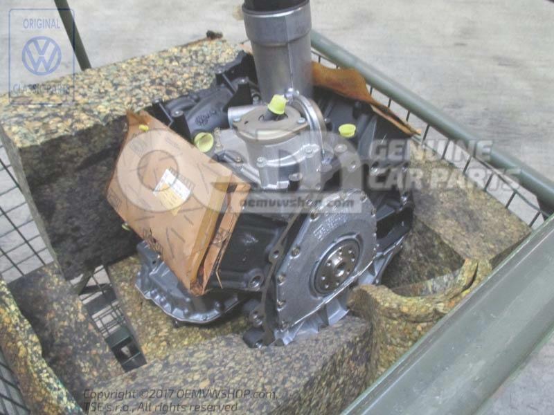 moteur embielle avec joint de culasse 059100103qx. Black Bedroom Furniture Sets. Home Design Ideas