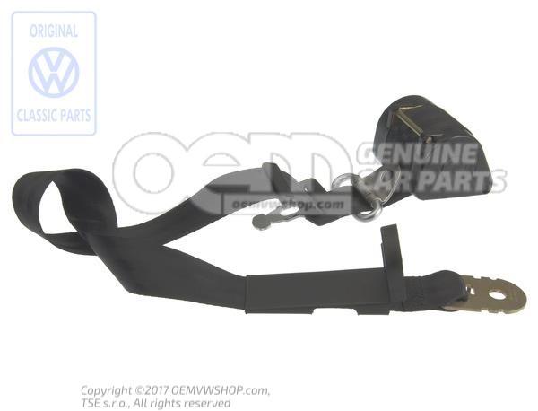 ceinture de securite 3 points automatique 531857705ab. Black Bedroom Furniture Sets. Home Design Ideas