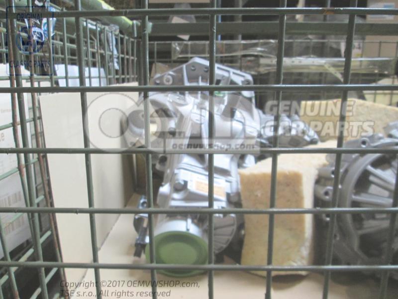 boite mecanique 5 vitesses 02k300045hx. Black Bedroom Furniture Sets. Home Design Ideas