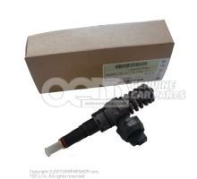Unite de pompe d\injection 038130073BN