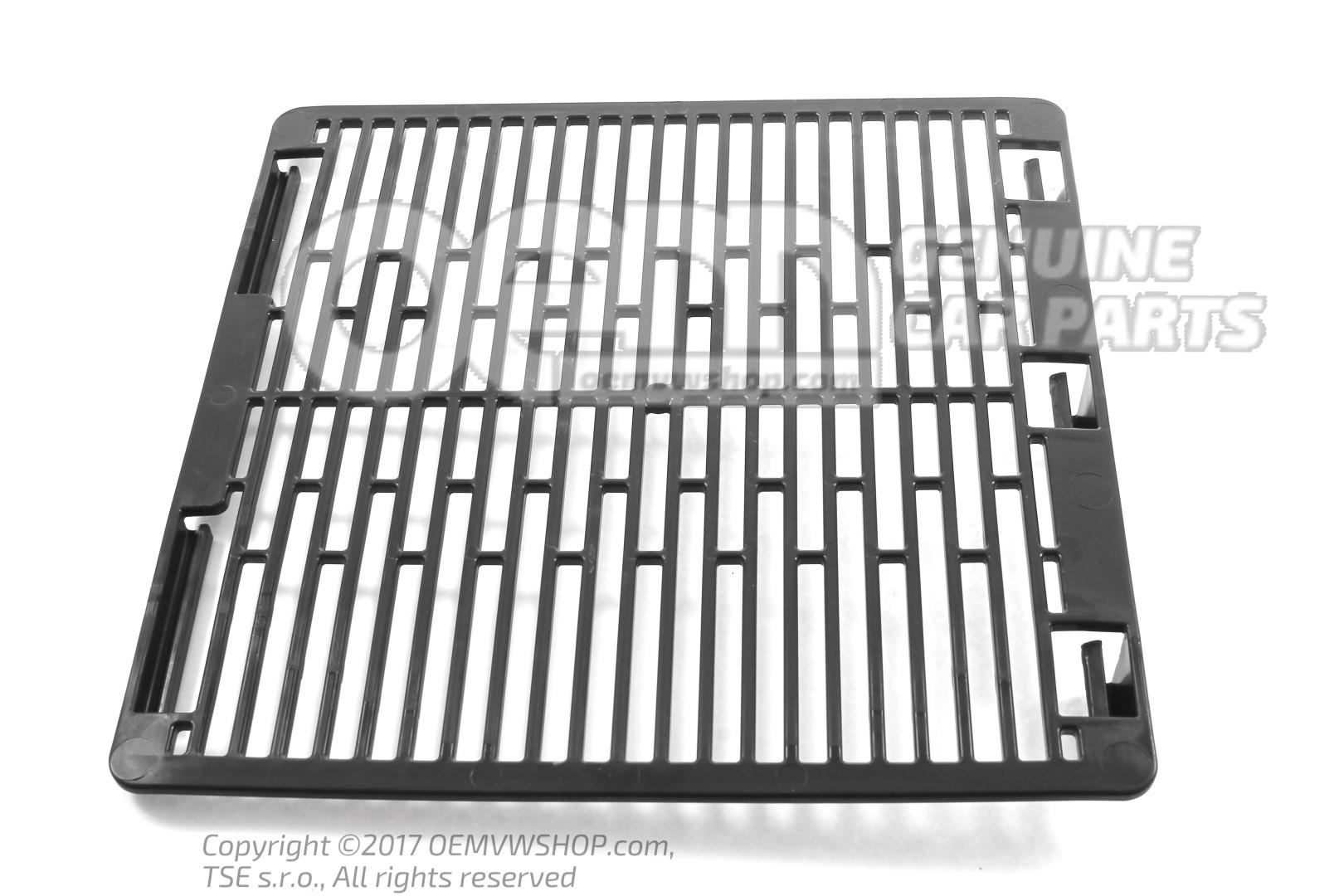 grille de protection 5q0121557a. Black Bedroom Furniture Sets. Home Design Ideas